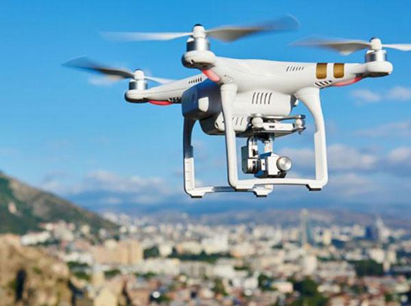 Bespilotne letjelice za snimanje iz zraka (UAV)